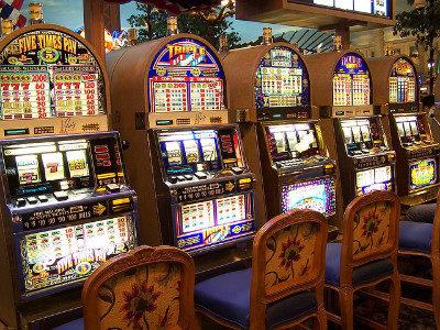 Seoul casino